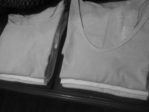 evam eva cotton T