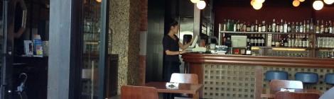 東京出張 #2cafe & restaurant編
