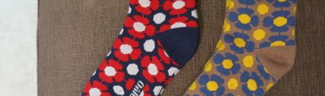 New arrival - mokomoko Socks from Finland