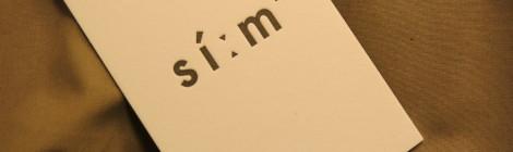 The new brand -síːm
