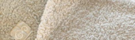evam eva -organic cotton towls