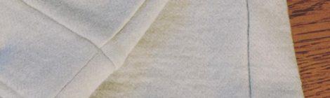 evam eva -wool/angora sweat
