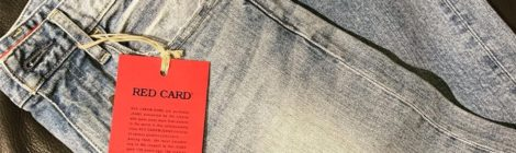 RED CARD-Outlet-new in